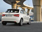 Audi A1 Hothatch