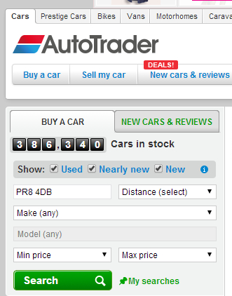Simpler options auto trade