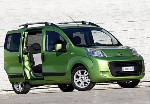 Fiat Qubo Mini MPV