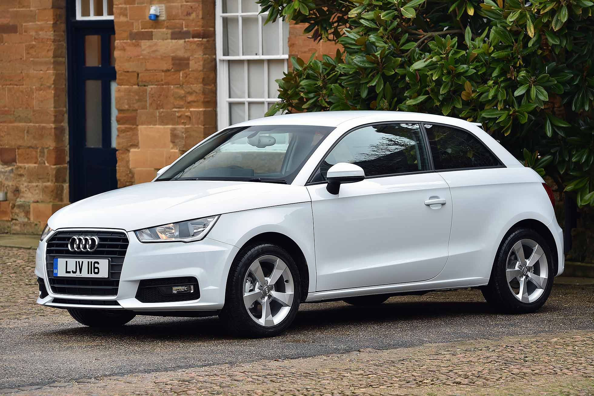 Audi A1 2015 Review | Driving News