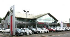 West Way Nissan Birmingham South Dealership