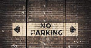 Parking Nightmare